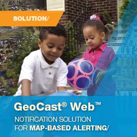 GeoCast Web